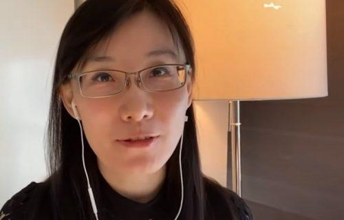 Korona je ORUŽJE! Doktorka koja je pobegla iz Kine otkrila istinu, novi DOKAZI o virusu