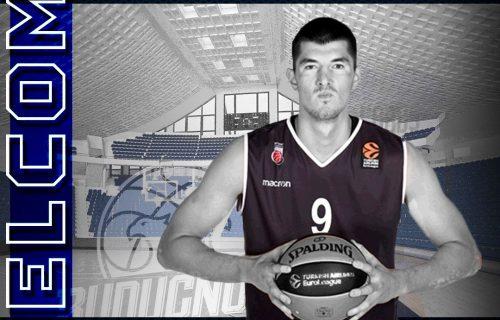 """Mitrović po dolasku u Budućnost dao JASNU izjavu: """"Neću nikome da se pravdam, cilj su mi trofeji"""""""