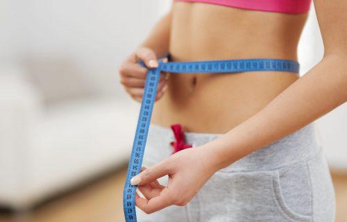 Ne sabotirajte sebe! 5 razloga zbog kojih ne možete da skinete višak kilograma sa stomaka