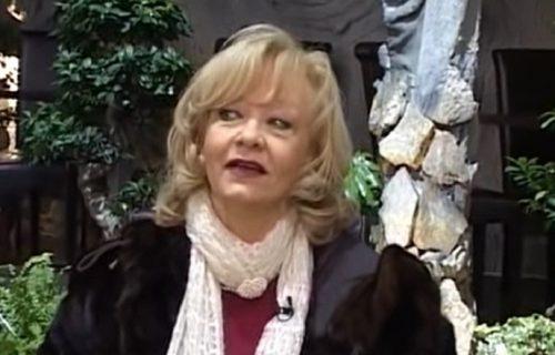 Ovako je Milena Dravić pomogla Miri Furlan: Zvala je kada NIKO nije i dala joj nešto DRAGOCENO!