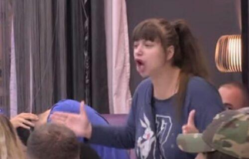 Miljana histerisala na Mariju: Zašto pričaš da se DROGIRAM, hoćeš da mi ODUZMU dete?!