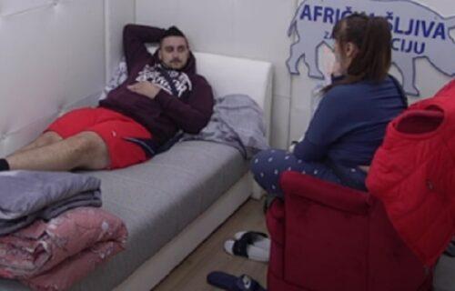 Miljana Zoli ispričala porodične PROBLEME: TUKAO je moju majku, trudna je pakovala stvari da ode (VIDEO)