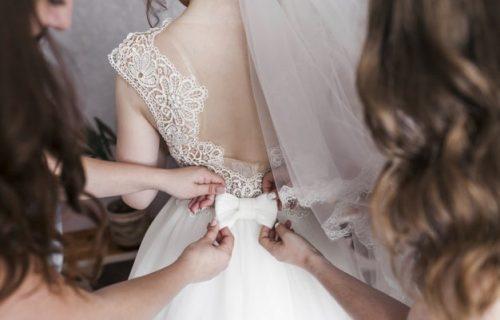 Zapovest za svaku MLADU: Pre nego izaberete venčanu KUMU obratite pažnju na ove stvari