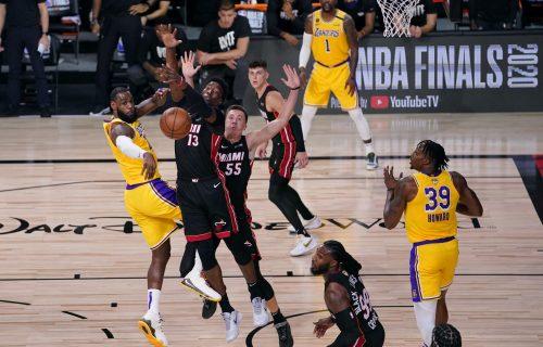 """Ništa mu se ne sviđa u """"prinudnim"""" uslovima: Legendarni košarkaš OGORČEN završnicom NBA lige!"""