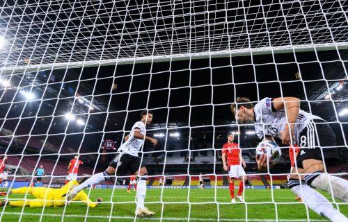 ŠOKANTAN poraz Španije: Nemci i Švajcarci napravili spektakl od meča