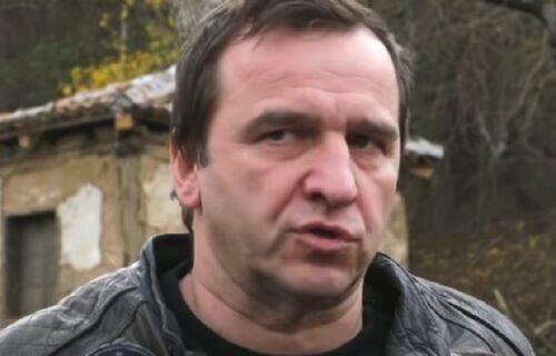 Nenad Jezdić pričao o deci i poslu, pa otkrio zbog čega je ZAPLAKAO: Suze PERU obraz!