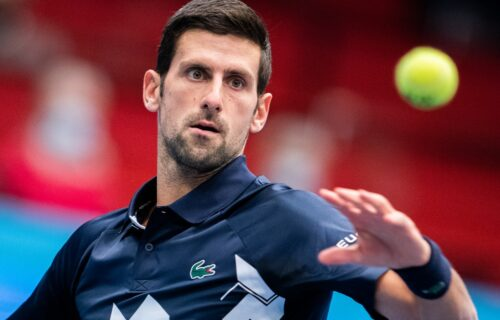 Italijani su KOBNI za Đokovića: Novak u Beču ponovio neuspeh od pre 28 meseci