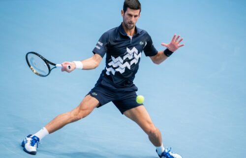 Novak nije stigao do nove krune: Levandovski osvojio još jednu nagradu (FOTO)
