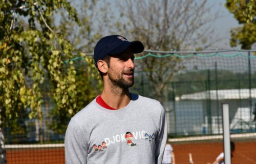 JURIŠA KA REKORDU: Đoković prvi na ATP listi, ubedljivo vodi ispred Nadala, Tima i Federera