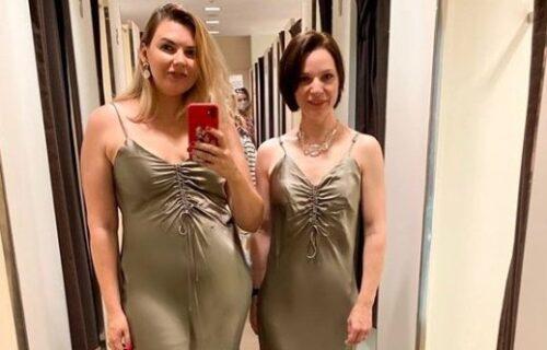 Identična odeća, ali različite veličine: Da li su kilogrami i građa zaista BITNI?