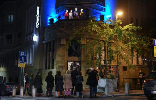 Otkrijte vezu između umetnosti i ljudskih prava: Evo kako je izgledalo otvaranje novog festivala (FOTO)