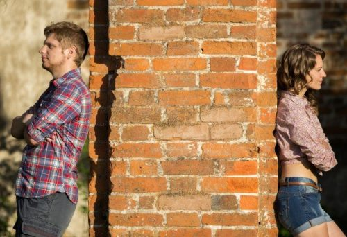 Pala odluka: Zabranjeno vođenje ljubavi osobama koje ne žive u istom domaćinstvu