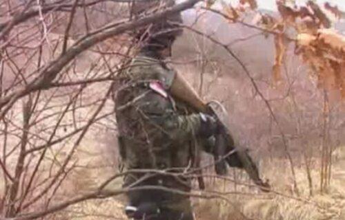 Drama na jugu Srbije: Albanci sa Kosova pucali na srpsku policiju!