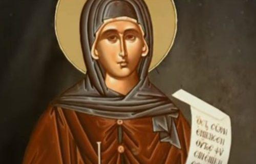 Slavimo BLUDNICU koja je postala SVETICA: Propodobna Pelagija se bogatila, dok nije čula strašne reči