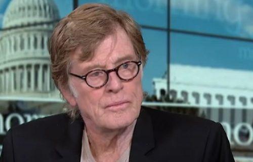 PREMINUO sin Roberta Redforda: Glumac je već ostao bez jednog deteta za čiju smrt je KRIVIO sebe