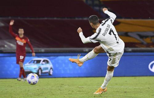 Znate li koliko Ronaldo zarađuje u Seriji A? Ubedljivo NAJPLAĆENIJI IGRAČ u italijanskom fudbalu...