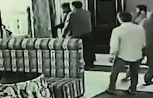 UBIJEN MMA borac: Drama u Rusiji sa KRVAVIM ishodom (VIDEO+FOTO)