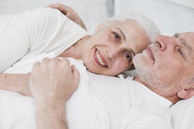 Penzionerka (79) otkrila: Na ljubavnom životu mi zavide i mnogo MLAĐI