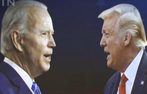 Ameriku čeka spektakl: POSLEDNJI susret Trampa i Bajdena pre izbora, a ovo će biti teme