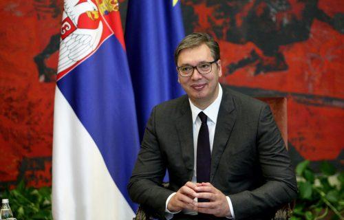 Vučić na sastanku sa delegacijom Kine zahvalio Siju: Njegova poseta Smederevu pomogla hiljadama ljudi