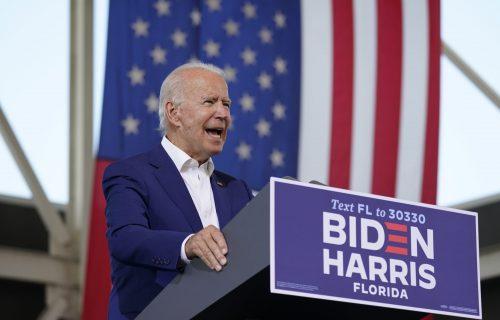 Bajden otišao predaleko u trci za predsednika: Obećao BESPLATNE VAKCINE za celu Ameriku