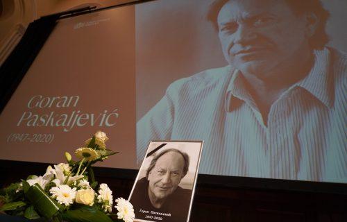 Komemoracija u Kinoteci: Paskaljević je bio čudesan reditelj, svet je izgubio filmskog velikana (FOTO)