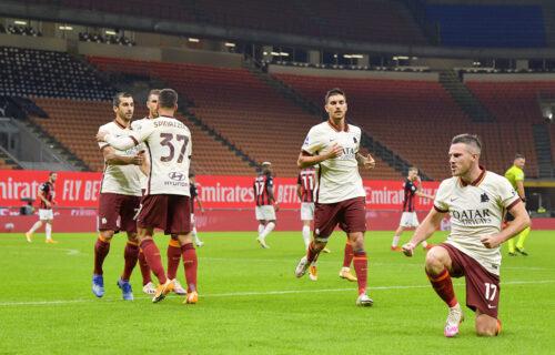 Odbijena i žalba Rome: Meč koji je završen sa 0:0, sud PREKRSTIO u 3:0!