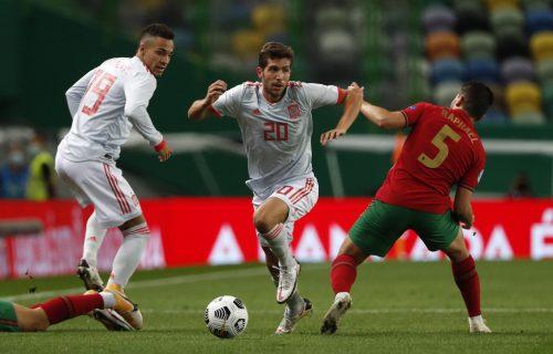 Zanimljivi mečevi u eliti Lige nacija: Španci i Nemci izlaze na megdan NEZGODNIM rivalima