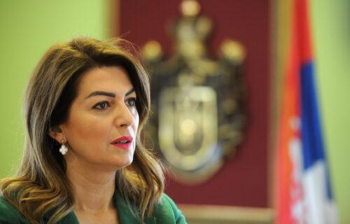 Koji su PRIORITETI nove ministarke trgovine? Tatjana Matić ima plan za korona krizu u Srbiji