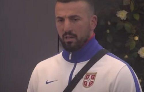 Vladimir Tomović DISKVALIFIKOVAN iz Zadruge, stiglo pismo Velikog šefa: Pored toga, biće i TUŽEN (VIDEO)