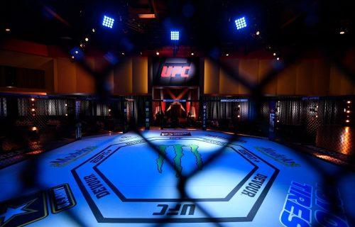 Loše vesti za UFC: Nurmagomedov završio u BOLNICI, borba je otkazana (FOTO)