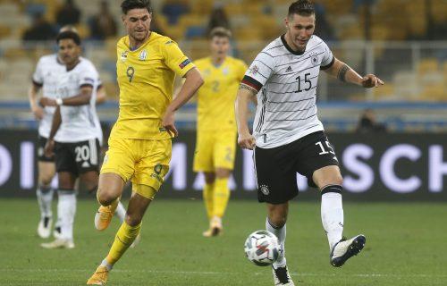 Liga nacija BEZ IZNENAĐENJA: Španija i Nemačka upisale tri boda (FOTO)