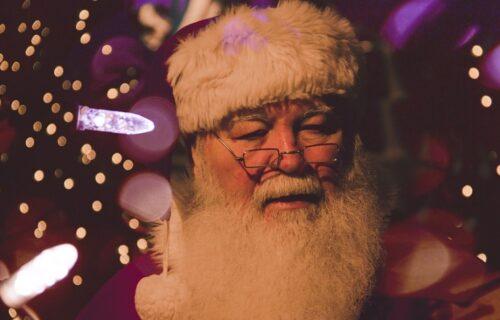 Propao plan: Deda Mrazevi u šoku, nema vakcine za njih