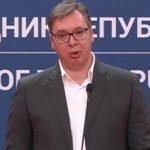 """""""Dragi prijatelju, pobedićeš!'': Vučić uputio snažnu poruku Borisovu koji se bori sa koronom"""