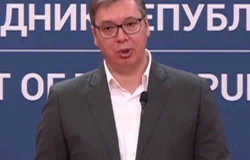 Vučić OTKRIO da li je korona imala uticaj na trgovinsku razmenu između Srbije i Rusije