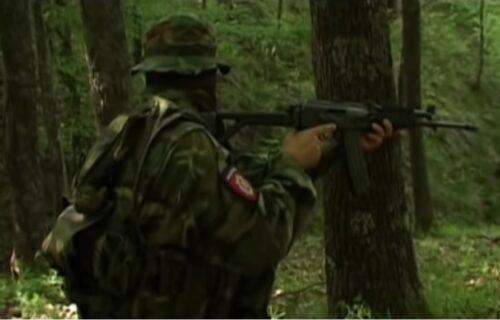 RAFALI na jugu Srbije: Albanci sa Kosova pucali na naše policajce iz AUTOMATSKIH pušaka!