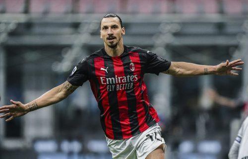Ibrahimović se priključio borbi: Ti nisi Zlatan, NE IZAZIVAJ VIRUS! (VIDEO)