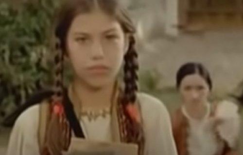 Ova glumica igrala je malu Zonu Zamfirovu, ĆERKA je poznatog pevača, a i danas je GLEDAMO na TV-u (FOTO)