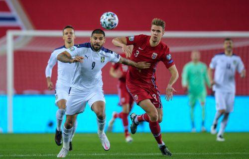 """""""Naša ŽELJA plus Sergejeva MAGIJA"""": Mitrović sve objasnio, u Oslu nije moglo drugačije"""
