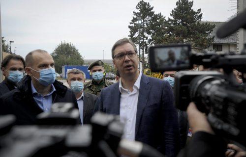 """""""Koštaće 2.000-3.000 dinara po ČOVEKU"""": Vučić otkrio KAKVE vakcine će dobiti građani Srbije"""