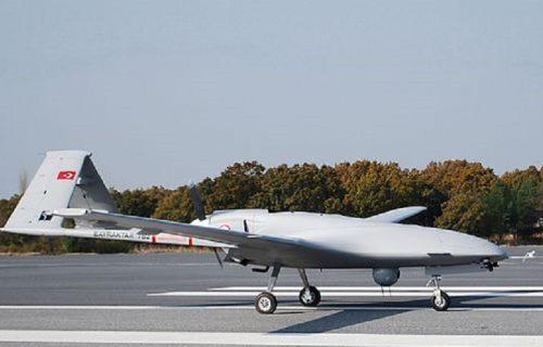 Srbija kupuje ubojito tursko oružje: Naša vojska će dobiti neke od najmoćnijih DRONOVA na svetu
