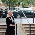 Novi angažman: Pogledajte u kom ministarstvu će Biljana Popović Ivković dobiti mesto