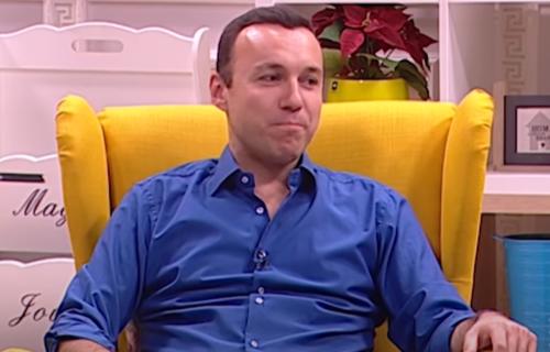 Bane Mojićević priznao: Posle RAZVODA idem na PSIHOTERAPIJE, pomažu mi da se vratim u normalu