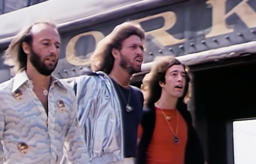 """Bitno je ostati živ"": Stiže film o grupi ""Bee Gees"" (VIDEO)"