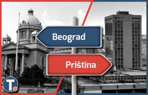 Priština HITNO poslala zahtev Beogradu: Kosovo iznelo uslov za slobodu, traže da reaguje i Zapad
