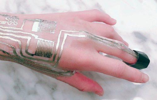 Želite tetovažu? Medicina ima novog saveznika u borbi protiv korone