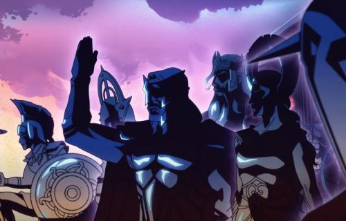 Lepa vest za ljubitelje grčke mitologije: Stiže animirana serija kakvu nikada niste videli (VIDEO)
