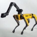 NOVI ZADATAK: Robot-pas dobija mehaničku ruku, evo čemu će služiti (VIDEO)