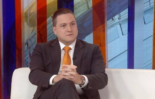 Branko Ružić je PRVI POTPREDSEDNIK Vlade, a nemate pojma da mu je otac bio istaknuti Titov funkcioner