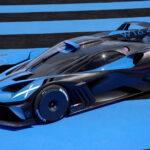 """Najluđi Bugatti u istoriji! Francuska mašina od 1800 """"konja"""" jede asfalt (VIDEO)"""